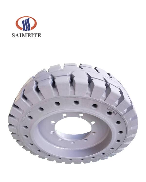 Non-Marking Tires